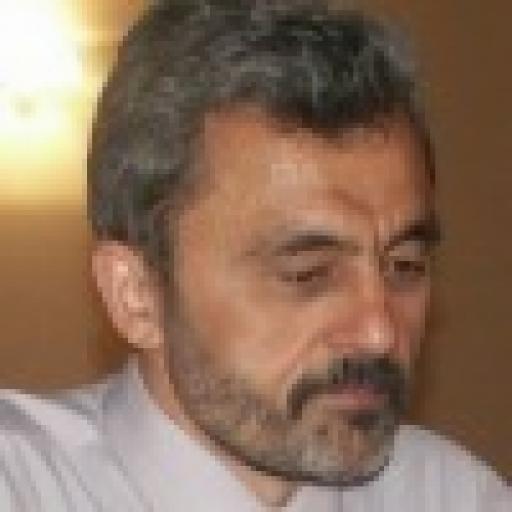 Obraz prof. dr hab. Grzegorz Bąk