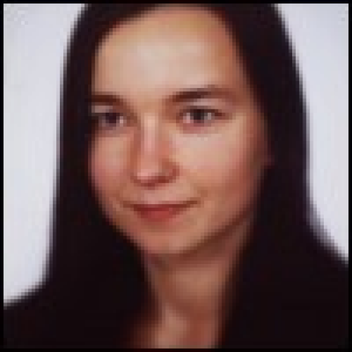 Picture of dr inż. Agnieszka Duraj