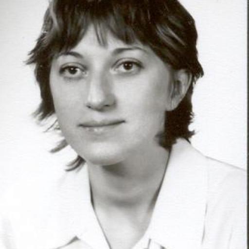 Obraz dr hab. inż. Aneta Poniszewska-Marańda