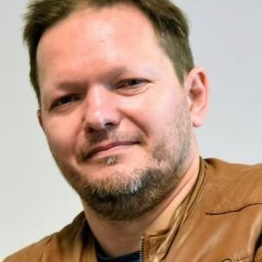 Picture of dr inż. Radosław Bednarski