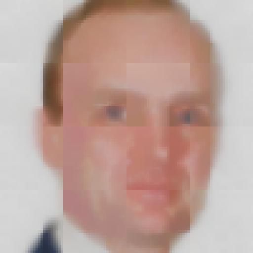 Obraz dr inż. Jan Królikowski