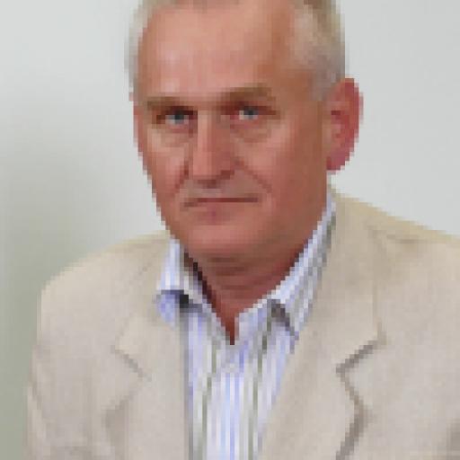 Obraz prof. dr hab. inż. Andrzej Szymonik