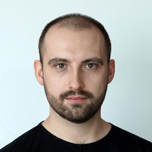 Obraz inż. Mateusz Janczewski