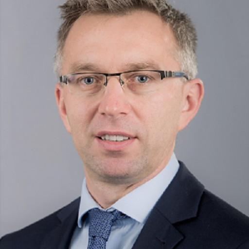 Obraz dr inż. Grzegorz Tosik